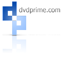 DVD PRIME logo