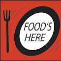 FOODS HERE MENUS