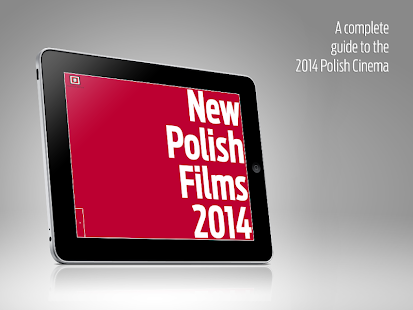 New Polish Films 2014- screenshot thumbnail