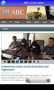 Australia News in App FREE - screenshot thumbnail