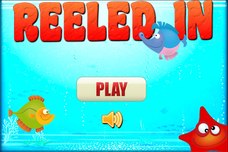 Reel In and Catch Those Fish- screenshot thumbnail