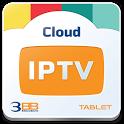 3BB CloudIPTV Tablet icon