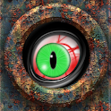 Monster Eye logo