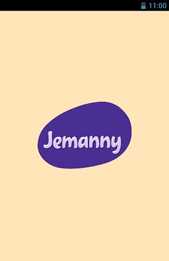 Jemanny AR