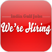 India Gulf Jobs