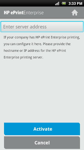 玩免費生產應用APP|下載HP EPRINT ENTERPRISE FOR GOOD app不用錢|硬是要APP