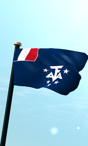 French Southern and Antarctic