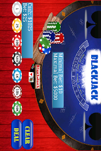 BlackJack Dim- screenshot thumbnail