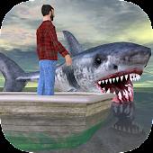 Attack Shark 3D Simulator
