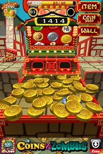 Fortune Coins - screenshot thumbnail