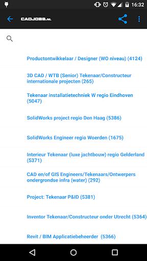CADJOBS - CAD recruitment