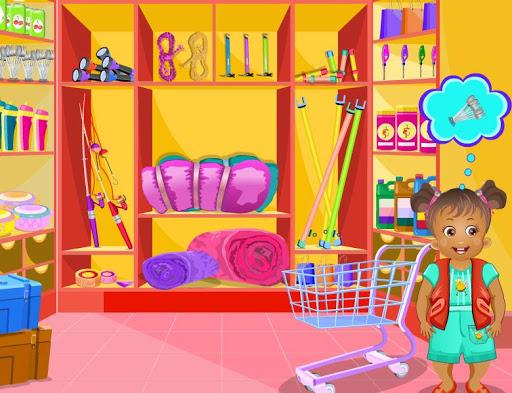 Baby Daisy Camping - Baby Game 1.0.0 screenshots 16