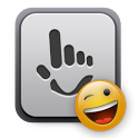 iPad TouchPal Skin icon