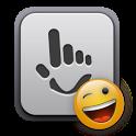 iPad TouchPal Skin icon