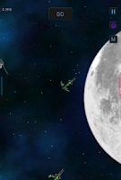 Screenshot of X Fleet: Space Shooter