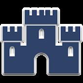 Castle Cab