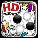 오목 HD [320버전] logo