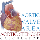 Aortic Stenosis Calculator