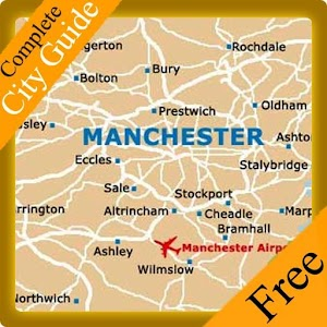 Manchester City Travel Friend