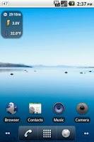 Screenshot of BatStat Pro