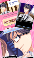 Screenshot of Contract Marriage【Dating sim】