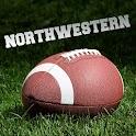 Schedule Northwestern Football icon
