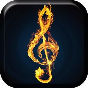Music Live Wallpaper Icon