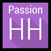 Evolve Theme - Passion HH