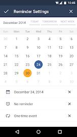 GTasks: Todo List & Task List Screenshot 4