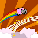 Whack a Nyan Cat icon