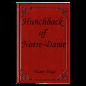 Hunchback of Notre-Dame-Book logo