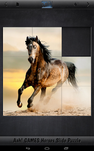 Aah Games Free Horse Puzzles