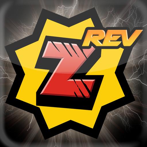 Invizimals™: Revolution Icon