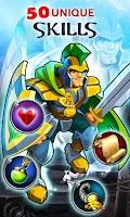 Screenshot of Match 3 Quest: Pandora