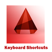 AutoCAD Shortcuts