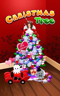 Christmas Decorations - screenshot