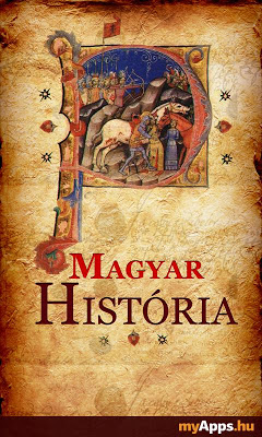 Magyar História - screenshot