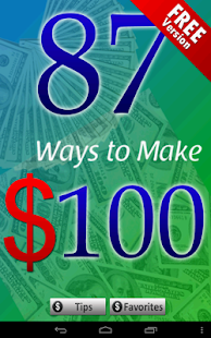 Make Money Free - Work at Home- screenshot thumbnail