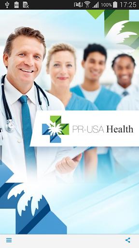 Puerto Rico - USA Health