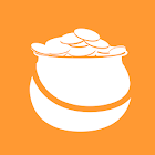 GoldPot - Expense Manager icon