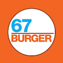 67 Burger Flatbush icon