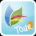 Pays de Fontenay Tour logo