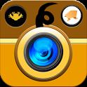 Kamera Upin icon
