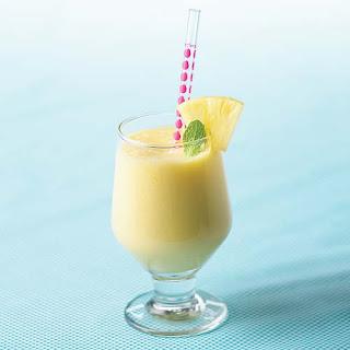 Mango Shakes.