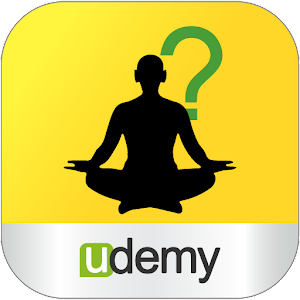Meditation Course - Yoga Icon