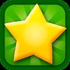 更多 Starfall icon