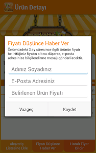 Markette Ne Kadar? screenshot 4