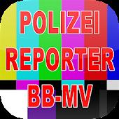 Polizei-Reporter Brandenburg