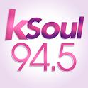 K Soul 94.5 icon