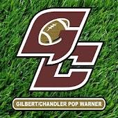 App Gilbert Chandler Pop Warner APK for Windows Phone